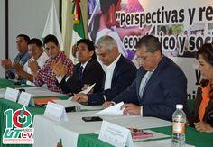 Gestiona el diputado federal Tomás López un convenio de colaboración internacional, en beneficio de los municipios del distrito de Zongolica.