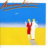 Animotion's Obsession album released in 1984