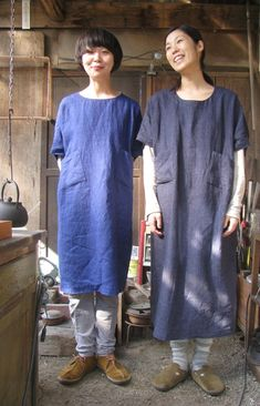 japanese dresses-I MUST learn to sew!