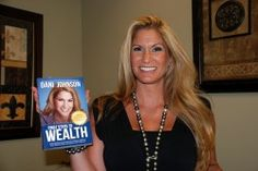 First Steps to Success - Dani Johnson is amazing! Dani Johnson, Steps To Success, Personal Development Books, How Many People, Confidence Building, Ever After, Number One, Health Fitness, Daily Quotes