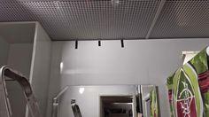 Dicas do Gilson Eletricista: Lustres pendentes no banheiro de um Tricolor