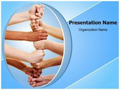 Download our state-of-the-art team work PPT template. Make a team ...