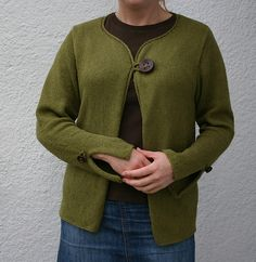 sweater 1 small