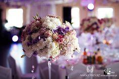 6. Butterfly Wedding,Centerpieces / Motylkowe wesele,Dekoracje stołu,Anioły Przyjęć