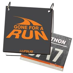 for all your bib numbers.....they add up and every single one is special and can be kept nice forever!!!