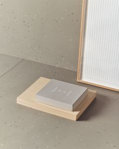 Unglazed porcelain stoneware wall/floor tiles PRIMAVERA GRIGIO Primavera Collection By Mutina design Barber & Osgerby Terrazzo, Kitsch, Background Tile, Large Format Tile, Exterior Cladding, Gio Ponti, Wall And Floor Tiles, Different Textures, Porcelain Tile
