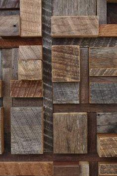 Wood Wall Art Decor, Reclaimed Wood Wall Art, Wooden Wall Art, Wooden Walls, Wood Art, Barn Wood, Wood Sculpture, Wall Sculptures, Wooden Pallet Furniture