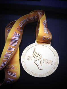 Been there, ran that Philadelphia marathon 2013 (my 1st marathon)!