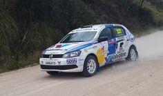 Rally Girón 2013