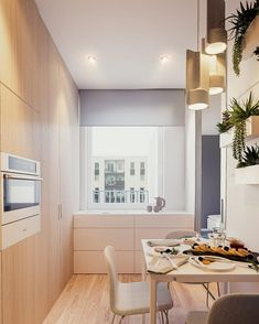 Roohome.com - Are you looking for an amazing inspiration to help you in designing your apartment? Well, these elegant apartment design ideas will inspire you a lot certainly. Do not you wish to have some elegant ideas and accents in your apartment? If so, this design is your answer. The ...