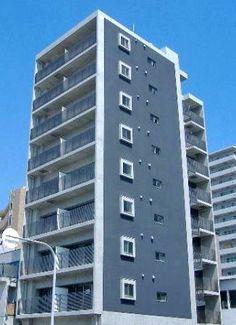 ブランカ中百舌鳥 堺市北区 賃貸マンション