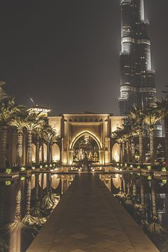 20 Pictures of Dubai to Inspire Your Visit to the United Arab Emirates The Beautiful Country, Beautiful World, Beautiful Places, Dubai City, Dubai Uae, Night Aesthetic, Travel Aesthetic, Dubai Houses, Living In Dubai