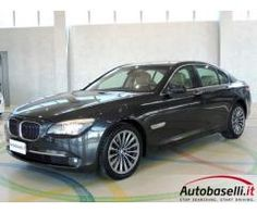 BMW 740 I ''FUTURA'' MOD RESTYLING