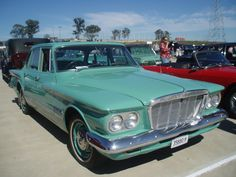 1962 Plymouth Valiant muscle classic hot rod rods d