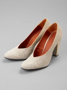 Couverture and The Garbstore - Womens - Rachel Comey - Abrosio high heel court