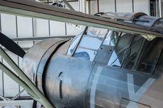 R9125 - Royal Air Force Westland Lysander III (329 views)