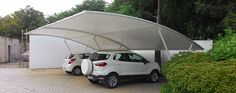 Manufacturer & Supplier Of Quality Car Parking Tensile Structure