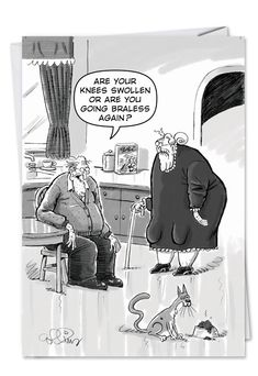Funny old people cartoon Old People Cartoon, Old People Memes, Funny Old People, Memes Humor, Funny Memes, Funny Posters, Funny Cartoons, Haha Funny, Funny Shit