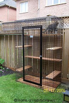 Enclosure Ideas