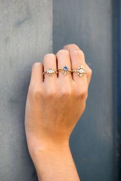 Jewelry Branding, Art World, Fine Jewelry, Luxury, Rings, Design, Branded Jewellery, Ring, Design Comics