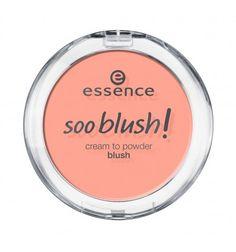 Essence sweet as a peachφρεσκαριστείτε: αυτό το ρουζ χαρίζει στην επιδερμίδα σας…