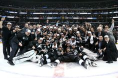 The 2014 Stanley Cup Champions