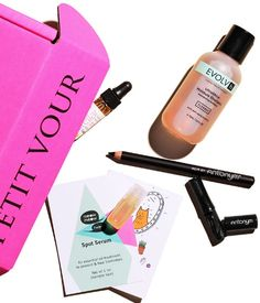 10 Best beauty box subscriptions. I personally love, and subscribe to Petite Vour