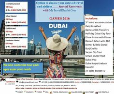 Official Promoter of Jubilee Games Dubai Book before May 2016 and Get Free Jubilee Games Goody Bag in Dubai. Dubai Offers, Dubai City, Travel Dating, Games, Books, Bag, Free, Libros, Book