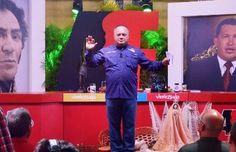 Diosdado Cabello ratifica que poder popular marca norte de Revolución…