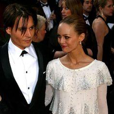 Vanessa Paradis, 2004 Oscars