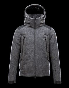 MONCLER GRENOBLE Men - Fall/Winter 12 - OUTERWEAR - Jacket - DEVON