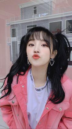 Kpop Girl Groups, Korean Girl Groups, Kpop Girls, Cute Girls, Cool Girl, My Girl, Soyeon, Kpop Aesthetic, Korean Beauty
