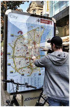 Progetto in gara per il contest MyCitytech, Shoot your New Mobility! Votalo su facebook con un like! https://www.facebook.com/media/set/?set=a.686164021395526.1073741840.617088908303038&type=3&uploaded=10