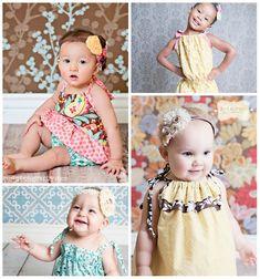 Gorgeous Children Clothes to make!!