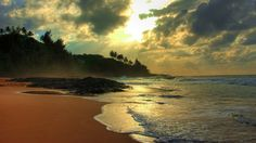 Paisajes. Hawai