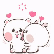 The perfect Tuagom Puffybear Exercise Animated GIF for your conversation. Discover and Share the best GIFs on Tenor. Funny Cartoon Gifs, Cute Cartoon Images, Cute Love Cartoons, Cartoon Pics, Cute Love Pictures, Cute Love Gif, Cute Cat Gif, Gif Lindos, Agnes Despicable Me
