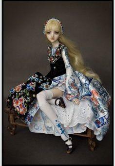 fantasy dolls - Google Search