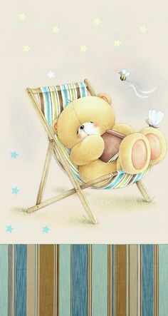 ♡ Forever Friends tjn Cool Wallpapers For Girls, Cute Wallpapers, Hello Kitty Wallpaper, Bear Wallpaper, Teddy Pictures, Cute Pictures, Forever Friends Cards, Bear Character, Blue Nose Friends