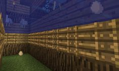 Learn how to create an efficient egg farm in minecraft.