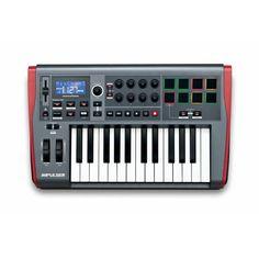 Novation - 25 Note Keyboard Controller