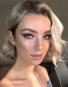 ♥️ Pinterest: DEBORAHPRAHA ♥️ makeup