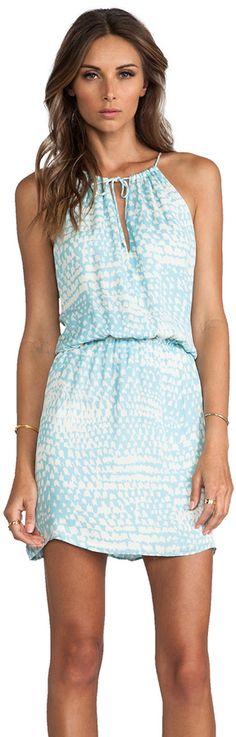 Parker Fleur Dress is on sale now for - 25 % !