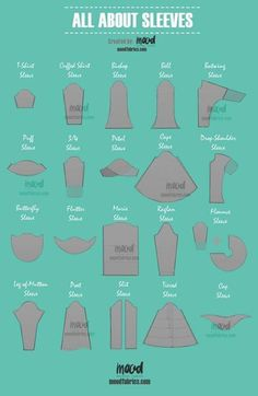 All about sleeves