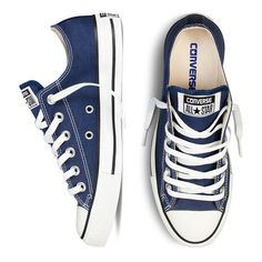 Image for CHUCK TAYLOR CORE OX - NAVY from SHOP.CA