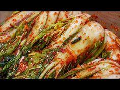 Tteokbokki Recipe, K Food, Kimchi, Asian Recipes, Asian Foods, Korean Food, Food Plating, Asparagus, Food And Drink