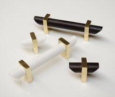 Quincaillerie pour meubles | Poignées | Tao | DLV Designs | Mark ... Check it out on Architonic