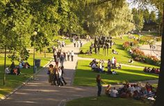 Hämeenpuisto, Tampere