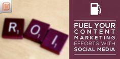 Break by Platform of 12 Free Social Media tips & tricks to Fuel your Content Marketing Efforts  #blogging #travelblog