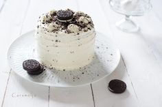 Caramelja: Oreotorte