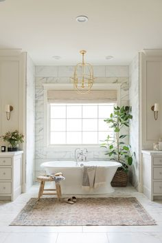 Classic bathroom style has been widely used for decades. There are a lot of families who like designing a classic … Bad Inspiration, Bathroom Inspiration, Bathroom Interior Design, Home Interior, Interior Styling, Home Design, Design Design, New Toilet, Classic Bathroom